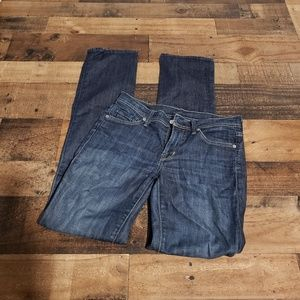 26 Straight Leg COH Jeans